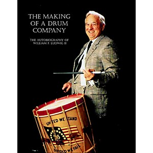 Rebeats Publications The Making of a Drum Company Book Series Written by Wi...
