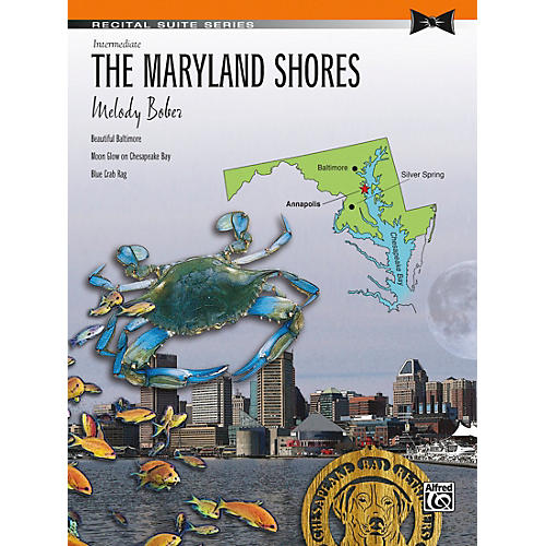 Alfred The Maryland Shores Intermediate