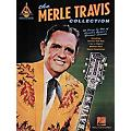 Hal Leonard The Merle Travis Collection Guitar Tab Book-thumbnail