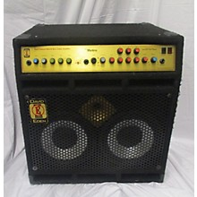 Eden The Metro Bass Combo Amp