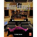 Hal Leonard The Mixing Engineer's Handbook-thumbnail