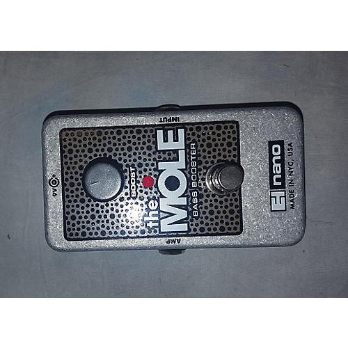 Electro-Harmonix The Mole Bass Booster-thumbnail