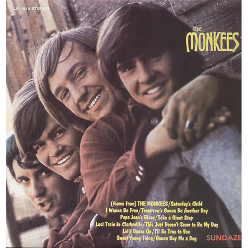 Alliance The Monkees - Monkees