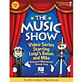 Hal Leonard The Music Show BOOK WITH AUDIO ACCESS CODE Composed by John Jacobson thumbnail