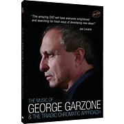 JodyJazz The Music of George Garzone & The Triadic Chromatic Approach DVD