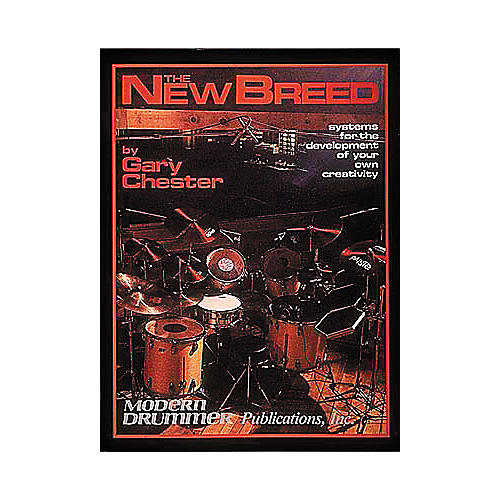 Hal Leonard The New Breed Book