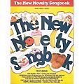 Hal Leonard The New Novelty Piano, Vocal, Guitar Songbook thumbnail