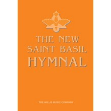 Willis Music The New Saint Basil Hymnal (Spiral) Willis Series