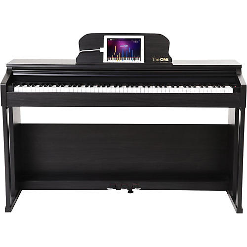 The ONE Music Group The ONE Smart Piano 88-Key Digital Home Piano-thumbnail