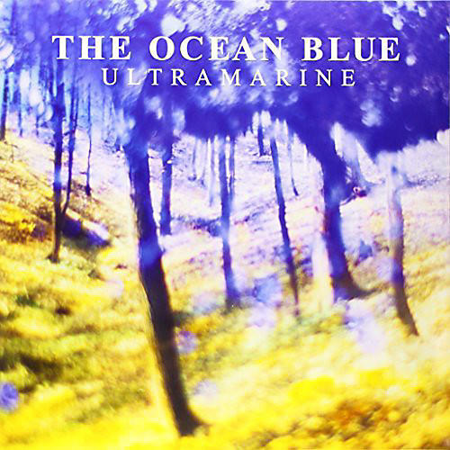 Alliance The Ocean Blue - Ultramarine