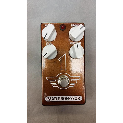 Mad Professor The One Effect Pedal-thumbnail