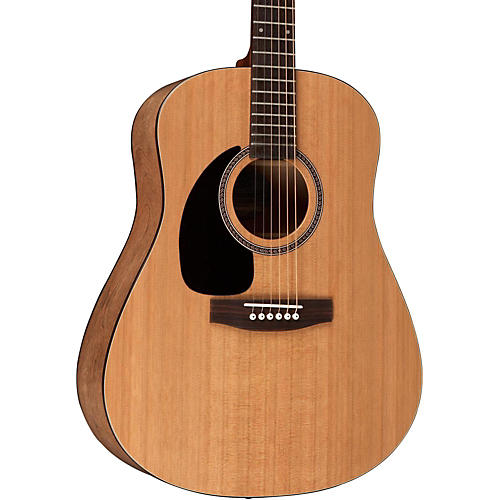 Seagull The Original S6 Left-Handed Acoustic Guitar-thumbnail