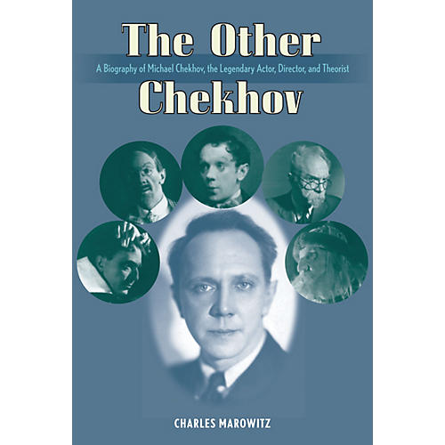 Applause Books The Other Chekhov Applause Books Series Hardcover Written by Charles Marowitz