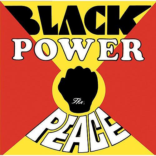Alliance The Peace - Black Power
