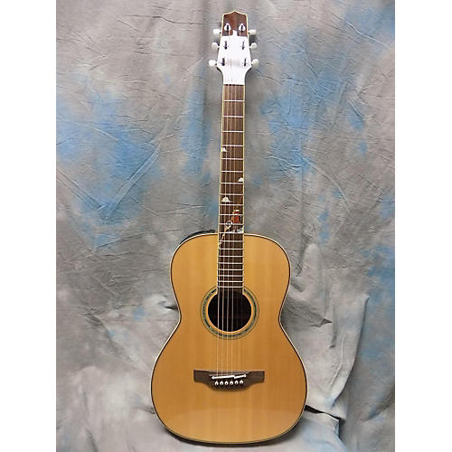 Takamine The Peak Special Edition Acoustic Electric Guitar-thumbnail
