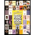 Hal Leonard The Performer's Complete Fake Book-thumbnail