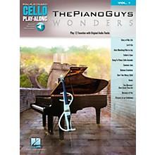 Hal Leonard The Piano Guys - Wonders Cello Play-Along Volume 1