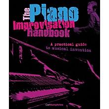 Backbeat Books The Piano Improvisation Handbook
