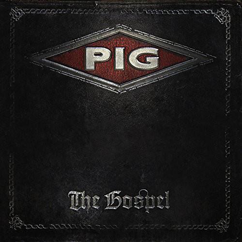 Alliance The Pig - Gospel