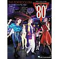 Hal Leonard The Pop/Rock Era The '80s Piano, Vocal, Guitar Songbook  Thumbnail