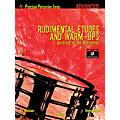 Hal Leonard The Principal Percussion Series Adv Level - Rudimental Etudes and Warm-Ups Covering All 40 Rudiments thumbnail