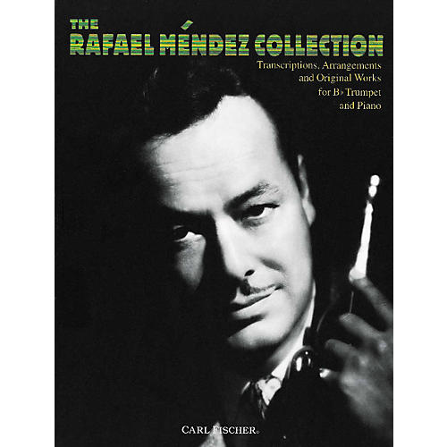 Carl Fischer The Rafael M²ndez Collection-thumbnail