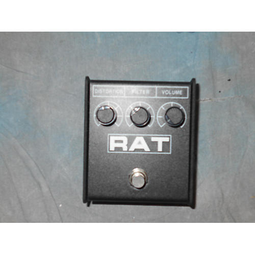 Pro Co The Rat Effect Pedal