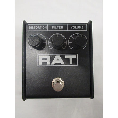 Pro Co The Rat Effect Pedal-thumbnail