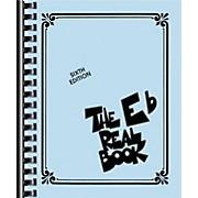 Hal Leonard The Real Book Eb Edition Volume 1 Sixth Edition