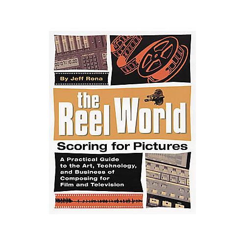 Miller Freeman The Reel World Book-thumbnail