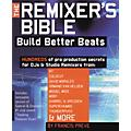 Hal Leonard The Remixer's Bible Book (Book/CD)  Thumbnail