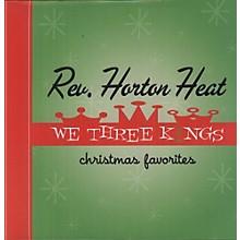 The Reverend Horton Heat - We Three Kings