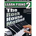 Rock House The Rock House Method - Learn Piano Book 2 (Book/CD)  Thumbnail