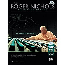Alfred The Roger Nichols Recording Method Book & DVD-ROM
