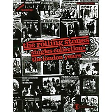Alfred The Rolling Stones Singles Collection The London Years Guitar Tab Book