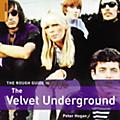Alfred The Rough Guide to The Velvet Underground (Book)  Thumbnail