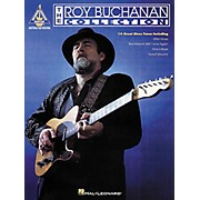 Hal Leonard The Roy Buchanan Collection Guitar Tab Songbook