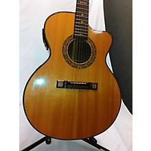 Aria The Sandpiper SP120 CE Classical Acoustic Electric Guitar