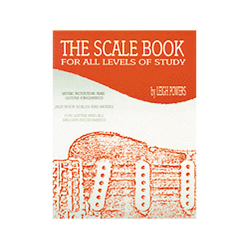 Alfred The Scale Book-thumbnail