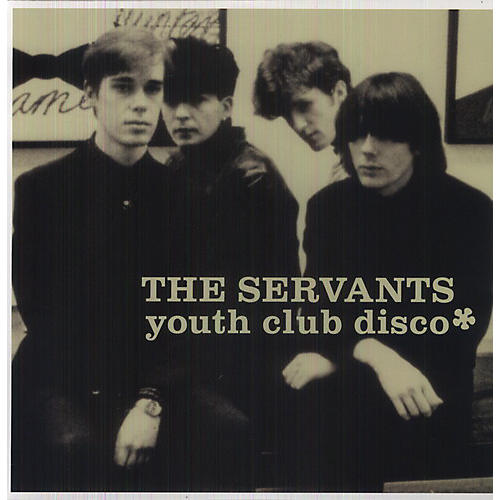 Alliance The Servants - Youth Club Disco