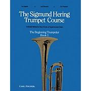 Carl Fischer The Sigmund Hering Trumpet Course Book