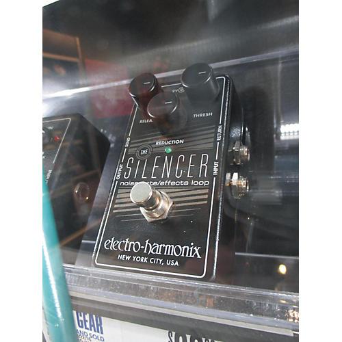 Electro-Harmonix The Silencer Effect Pedal-thumbnail