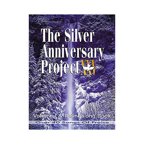Maranatha! Music The Silver Anniversary Project Book