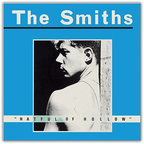 WEA The Smiths - Hatful Of Hollow (180 Gram Vinyl)-thumbnail