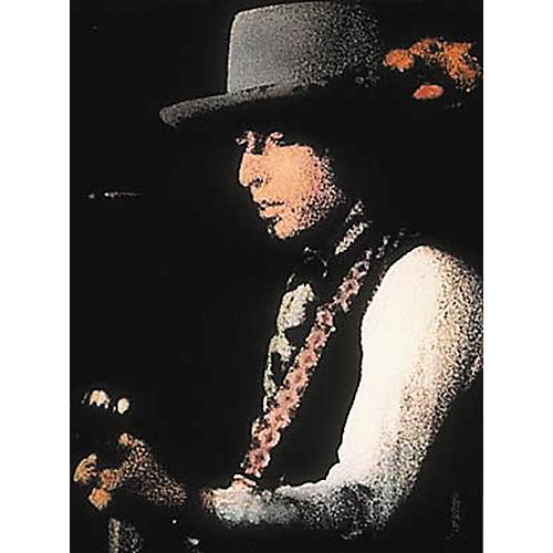 Hal Leonard The Songs of Bob Dylan Guitar Tab Songbook