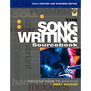 Backbeat Books The Songwriting Sourcebook - How to Turn Chords into Great Songs