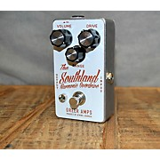 Greer Amplification The Southland Harmonic Overdrive Effect Pedal