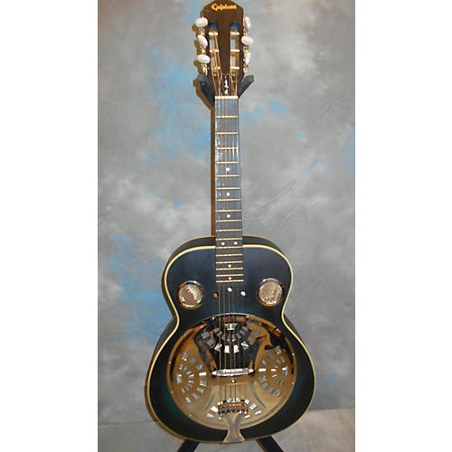 Epiphone The Spider Resonator Guitar