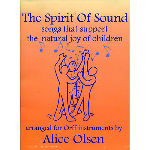 Alice Olsen Publishing The Spirit Of Sound