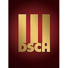 DSCH The Story of a Silly Baby Mouse, Op. 56 (Piano/Vocal Score) DSCH Series Composed by Dmitri Shostakovich